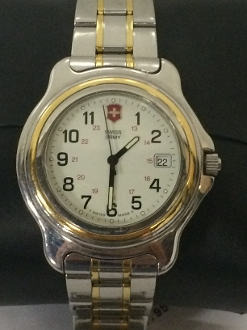 Swiss Army Watch (Men's)